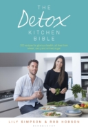 The Detox Kitchen Bible by Lily Simpson
