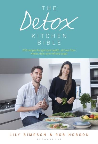 Ripe Organic - The Detox Kitchen Bible