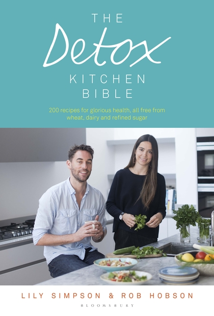 Ripe Organic - The Detox Kitchen Bible