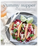 Yummy Supper By Erin Scott, Cookbook