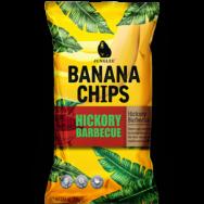 Barbeque Banana Chips, Junglee Jack