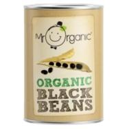 Black Beans, Mr. Organic