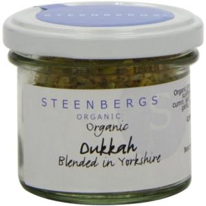Ripe Organic-Steenbergs-Dukkah Spice