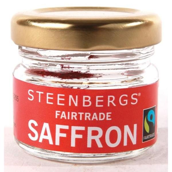 Ripe Organic-Saffron-Steenbergs