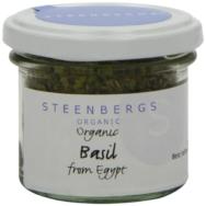 Basil, Steenbergs