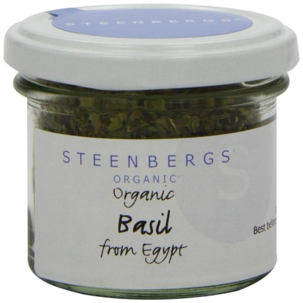 Ripe Organic-Steenbergs Basil