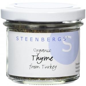 Ripe Organic-Thyme-Steenbergs