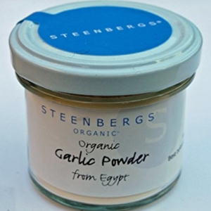Ripe Organic-Steenbergs-Garlic Powder