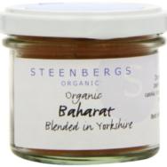 Baharat, Steenbergs