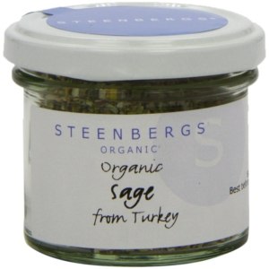 Ripe Organic-Sage-Steenbergs