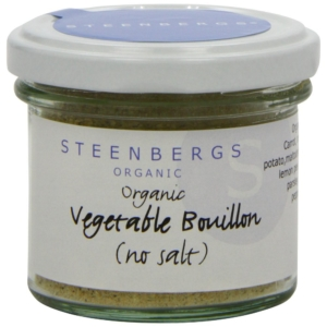 Ripe Organic-Vegetable Bouillon-Steenbergs