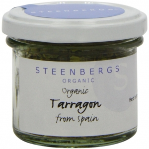 Ripe Organic-Tarragon-Steenbergs