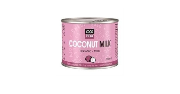 Ripe Organic coconut milk available in Dubai, Abu Dhabi, UAE