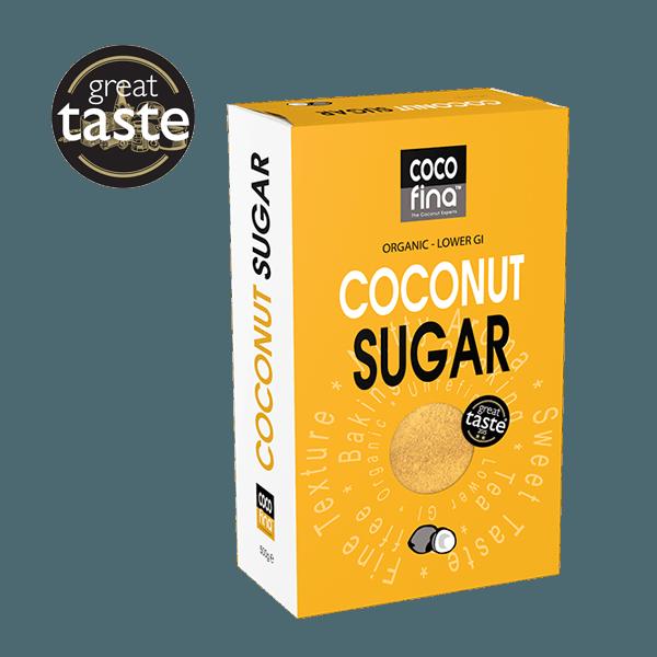 Ripe Organic - Organic Coconut Sugar - Coconut Products