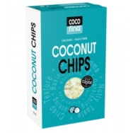 Organic Coconut Chips, Cocofina