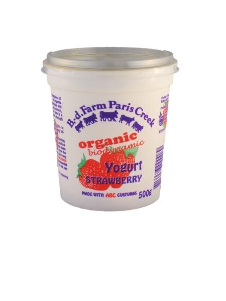 Ripe Organic Flavored Yogurt available in Dubai, Abu Dhabi, UAE