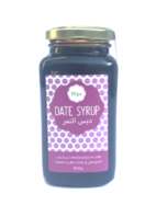 Date Syrup 500g, Ripe