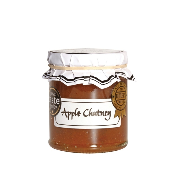 Ripe Organic | Organic Apple Chutney | Chutney's and Spreads