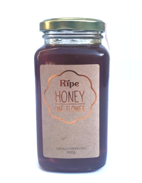 Best Raw Local Honey | Ripe Organic