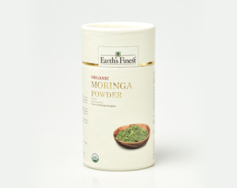 Organic Moringa Powder, Earth's Finest