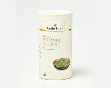 Ripe Organic Moringa Powder