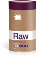 Raw Purple Rice Protein Vanilla Acai, Amazonia
