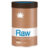 Raw Espresso Slim & Tone Protein, Amazonia
