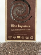 Red Rice, Bios Organic