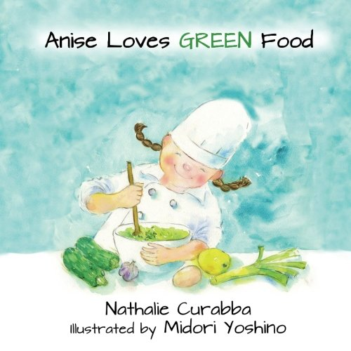 Kids Cookbook - Ripe Organic