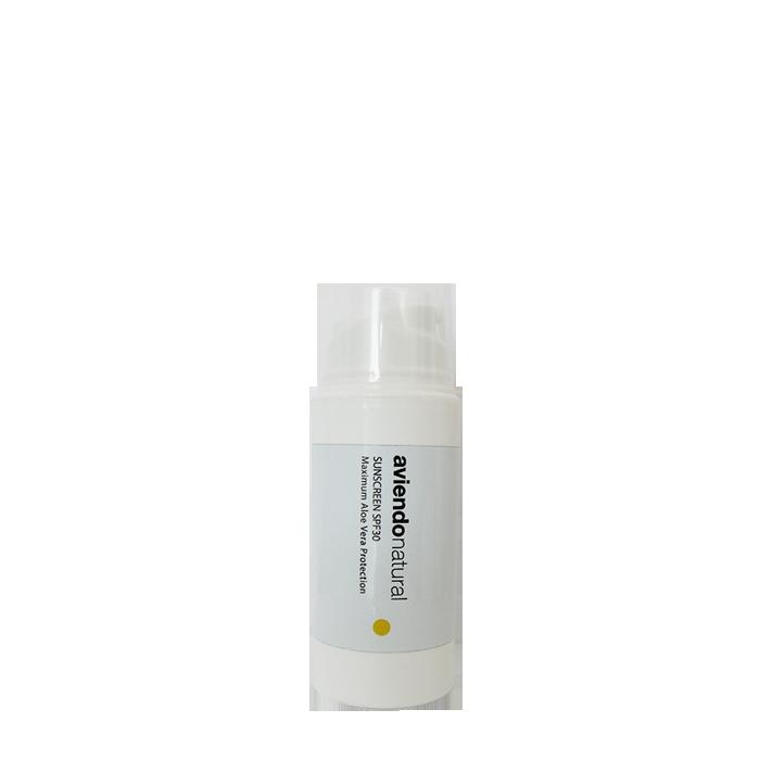 Ripe Organic Aviendo Natural Sunscreen