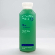 Blue Heaven, Organic Press