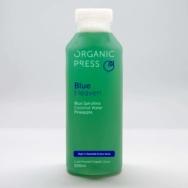 Blue Heaven, Organic Press