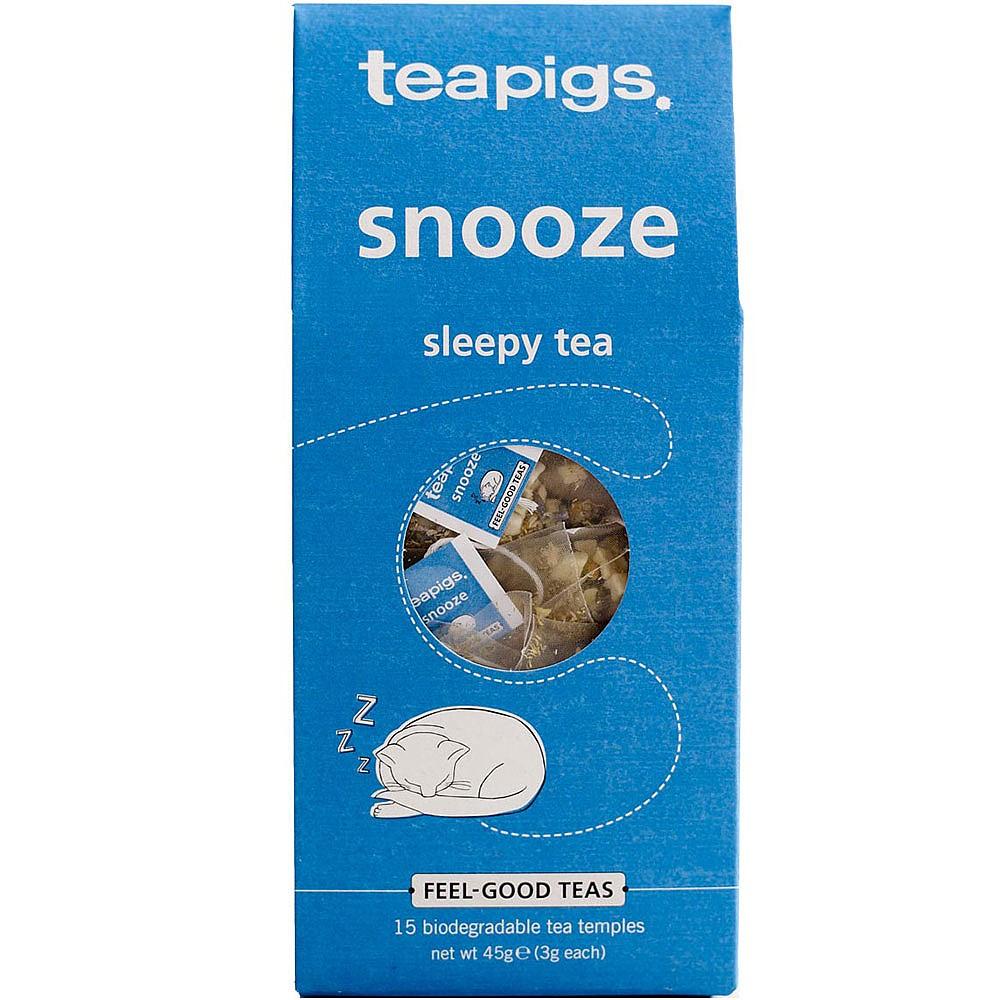 Ripe Organic Snooze Tea