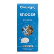 Snooze Tea, Teapigs