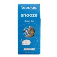 Snooze Tea, Teapigs