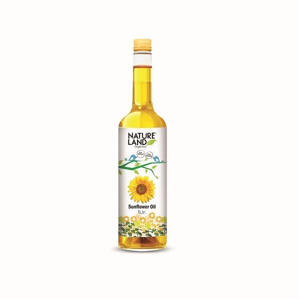 Ripe Organic - Organic Cooking Oils