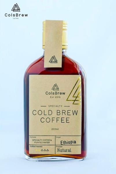 Ripe Organic Brew Coffee