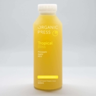 Tropical Bliss, Organic Press