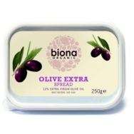 Organic Extra Virgin Olive Oil, Biona
