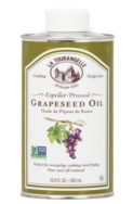 Grapeseed Oil, La Tourangelle