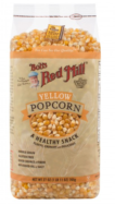 Yellow Popcorn, Bob's Red Mill