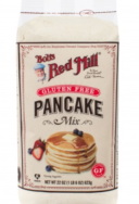 Gluten Free Pancake Mix, Bob's Red Mill