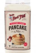 Gluten Free Pancake Mix, Bob's Red Mill