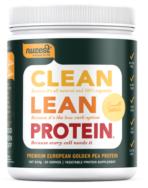 Smooth Vanilla Powder, Clean Lean Protein