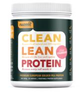Wild Strawberry Powder, Clean Lean Protein