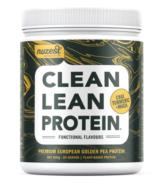 Chai Turmeric + Maca Powder, Clean Lean Protein
