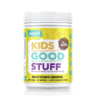Choc Banana, Nuzest Kids Good Stuff