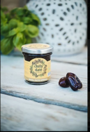 Basil Date Spread, Chilly Date