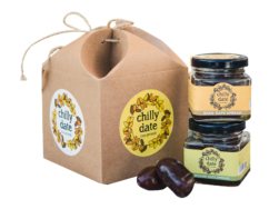 Gift Pack, Chilly Date
