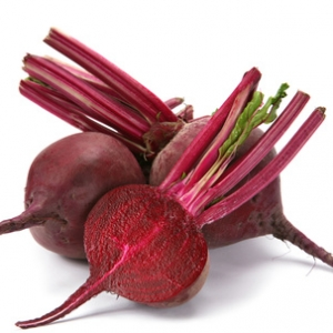 Ripe Organic Beetroot - Organic Fruits & Vegetables